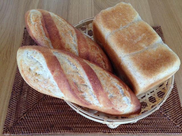 last bread