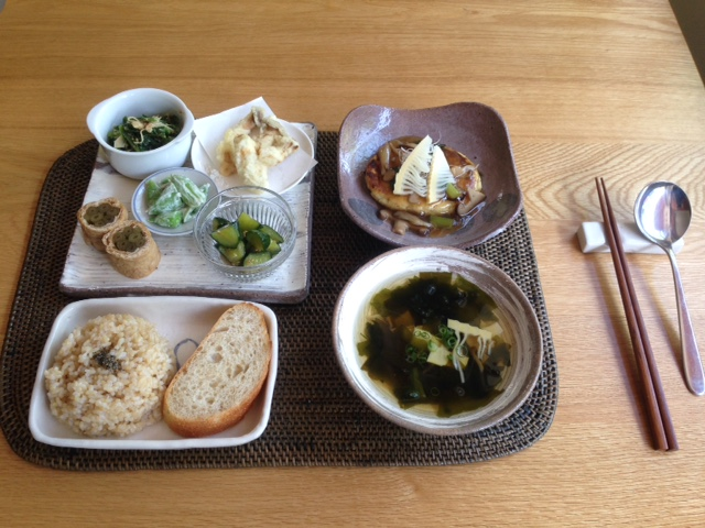 Lunch_20150508